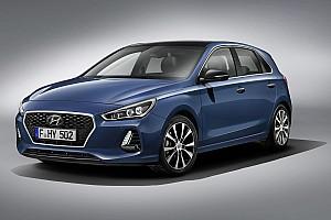 TCR Ultime notizie La Hyundai inizia a lavorare sul progetto i30 TCR