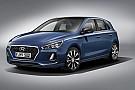 TCR La Hyundai inizia a lavorare sul progetto i30 TCR