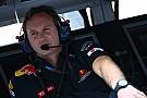 """F1 Horner: """"El nuevo motor Renault es clave para las aspiraciones de Red Bull"""""""