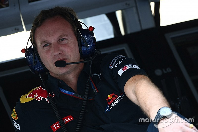 """Horner: """"El nuevo motor Renault es clave para las aspiraciones de Red Bull"""""""