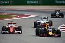 Red Bull: Обгонів не стане менше у 2017 році