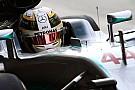 """Hamilton benadrukt: """"Heb geen problemen met Bottas"""""""