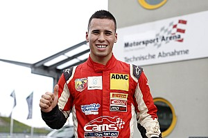 EK Formule 3 Nieuws F4-kampioen Mawson met Van Amersfoort Racing in EK Formule 3