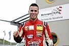 EK Formule 3 F4-kampioen Mawson met Van Amersfoort Racing in EK Formule 3