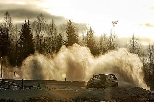 WRC Son dakika Latvala, Meksika Rallisi öncesinde kaza yaptı