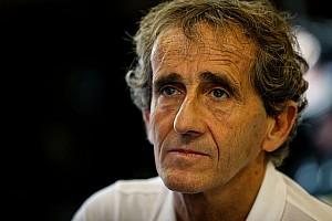 Formula 1 Breaking news Prost jadi penasihat tim Renault F1