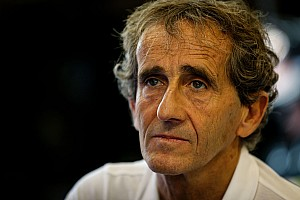 Alain Prost ist neuer Renault-F1-Berater