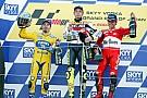 """MotoGP Rossi: """"El rival que más me ha hecho cabrear ha sido Biaggi"""""""