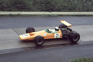 Formule 1 Actualités Bientôt un film consacré à Bruce McLaren