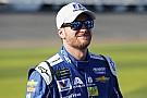 NASCAR Cup Dale Jr. consideraría retirarse si gana el campeonato de NASCAR