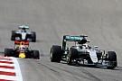 Formel 1 Formel-1-Fahrer Lewis Hamilton: