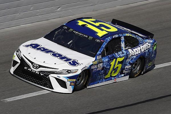 Michael Waltrip erklärt seinen NASCAR-Rücktritt