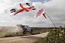 WRC La Sardaigne va retrouver des spéciales parmi ses