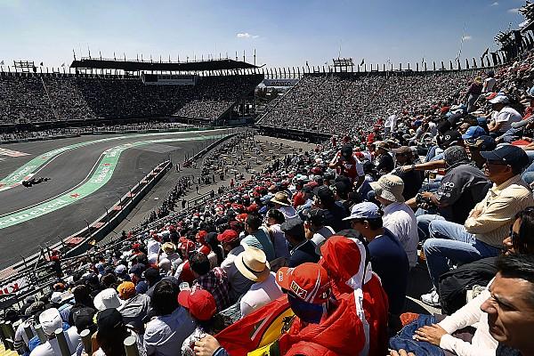 F1 Noticias de última hora Los boletos para el GP de México mantendrán sus precios para 2017