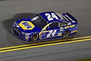 NASCAR Cup Noticias de última hora Chase Elliott ganó el primer Duelo en Daytona