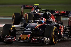 Formula 1 Son dakika Toro Rosso lansmanı ertelendi