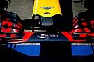 Red Bull promete un nuevo F1