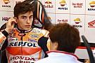MotoGP El mal tiempo impide a Honda hacer test en Jerez
