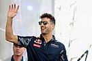 Формула 1 Риккардо стал «миллионером» в твиттере