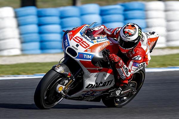 MotoGP Son dakika Ducati, Katar'dan sonra Jerez'de teste çıkacak