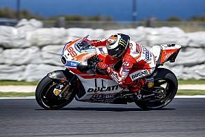 MotoGP News Ducati terminiert MotoGP-Testfahrten in Jerez