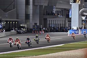 MotoGP Важливі новини Гонщики MotoGP не у захваті від перспективи дощової гонки в Катарі