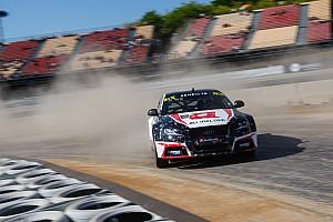 World Rallycross Son dakika Tilke ve Scheider Mayorka'da yeni bir RX pisti tasarlıyor