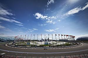 Формула 1 Новость Козак: О продлении контракта Гран При России пока не думаем
