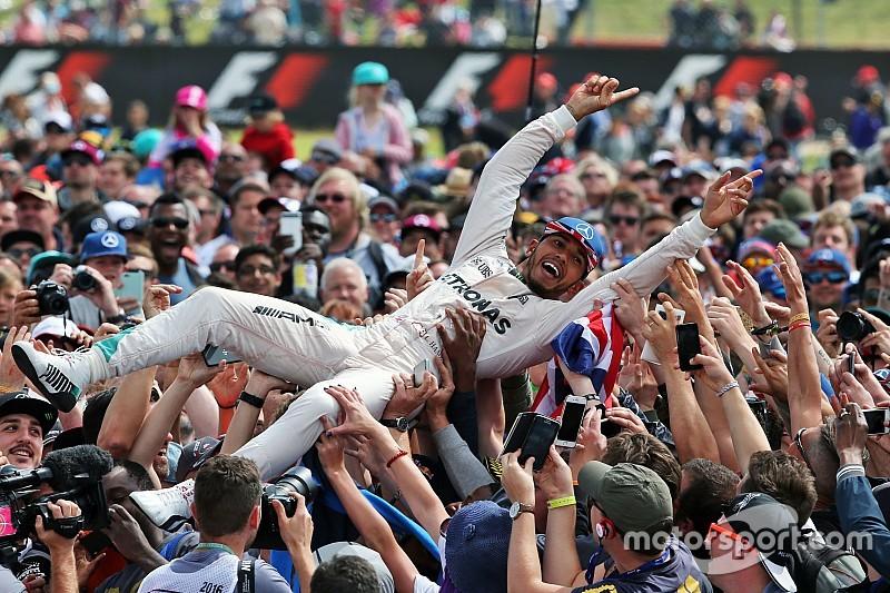 """Formula 1 Group- """"Le fan est le centre de tout pour diriger le sport"""""""