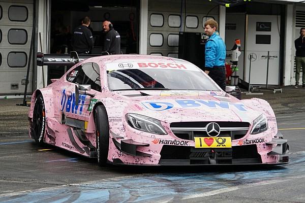 GT-Masters News Mücke Motorsport steigt ins GT-Masters ein