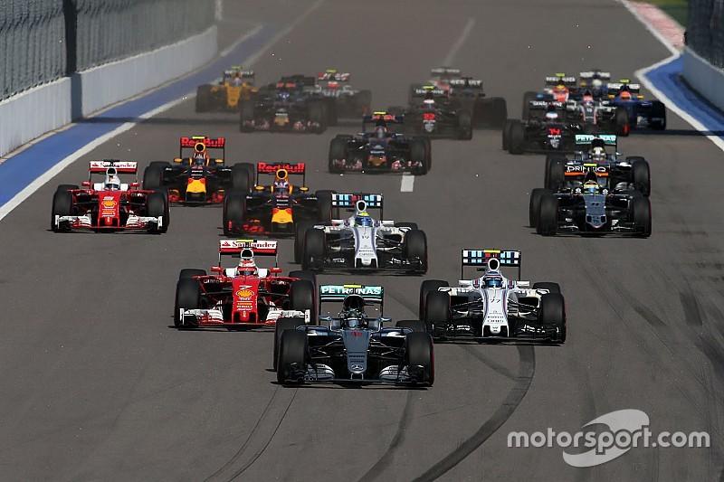 俄罗斯大奖赛将合约延长至2025年