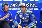 "Iannone: ""Lorenzo aún piensa demasiado cuando pilota la Ducati"""