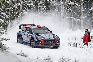 WRC Actualités Sordo - Des attentes