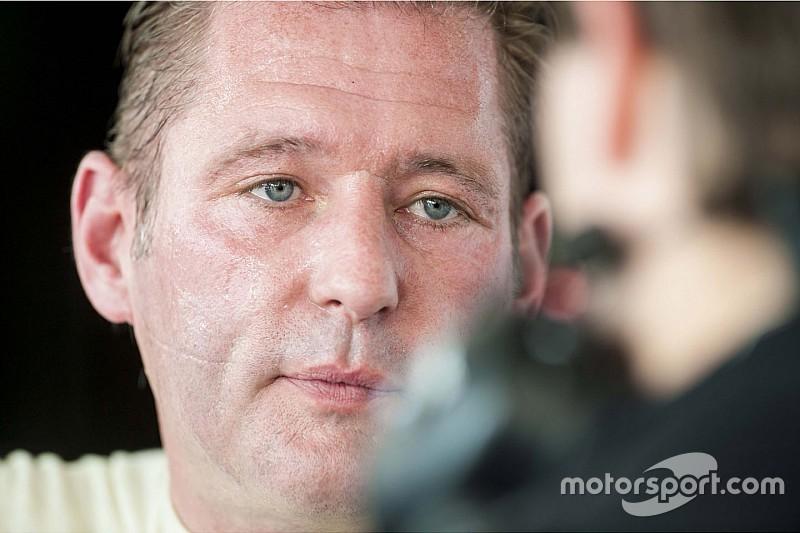 Terugblik: De laatst gereden race van Jos Verstappen
