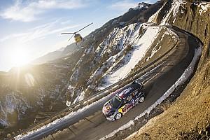 """WRC BRÉKING Ogier új szerepben Mexikóban, de ettől még """"takarítani fog"""""""