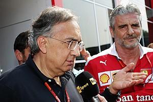 F1 Noticias de última hora Ferrari compra acciones de la Fórmula 1