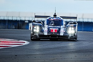 WEC News Porsche hält Aerodynamik-Paket für WEC-Rennen in Silverstone geheim