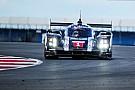 Porsche hält Aerodynamik-Paket für WEC-Rennen in Silverstone geheim