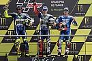 Dans le rétro - Le Grand Prix de France 2016