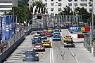 Seize voitures au départ, pas de WTCC-2 en 2017