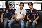 La F1 y MotoGP, también en Vodafone