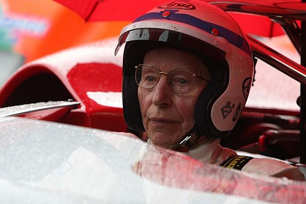 John Surtees 83 yaşında hayatını kaybetti!