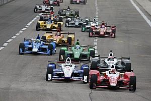 IndyCar Nieuws Continuïteit in IndyCar: Chevrolet en Honda verlengen contract