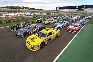 NASCAR Euro News Startet die NASCAR-Euroserie langfristig in Hockenheim?