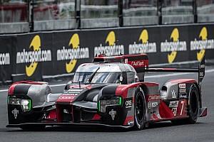 Le Mans Nieuws Penske benaderde Audi voor Le Mans-deelname