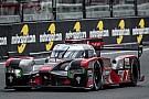 24 heures du Mans Penske a approché Audi pour aligner des LMP1 au Mans