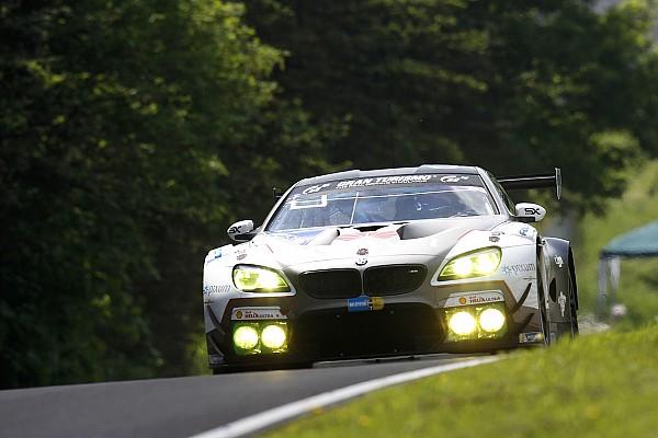 BMW maakt teamindeling voor 24 uur van de Nürburgring bekend