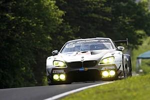 Endurance Nieuws BMW maakt teamindeling voor 24 uur van de Nürburgring bekend