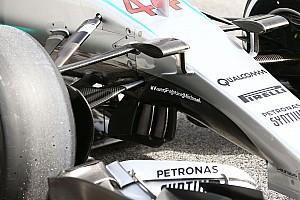 Fórmula 1 Noticias ¿Por qué Mercedes ya no lleva el mensaje de apoyo a Schumacher?