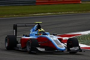 GP3 Ultime notizie Alessio Lorandi al via della GP3 con la Jenzer Motorsport